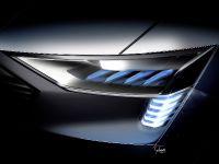 2015 Audi e-tron quattro Concept Sketches , 4 of 5