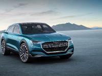 2015 Audi e-tron quattro Concept, 1 of 5