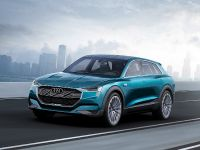 thumbnail image of 2015 Audi e-tron quattro Concept