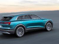 2015 Audi e-tron quattro Concept, 3 of 5