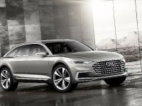 2015 Audi Prologue Allroad Concept, 1 of 29
