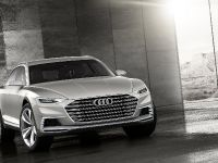 2015 Audi Prologue Allroad Concept, 2 of 29