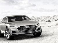 2015 Audi Prologue Allroad Concept, 3 of 29
