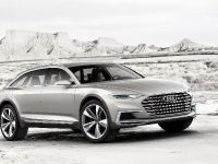 2015 Audi Prologue Allroad Concept, 4 of 29