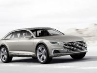 2015 Audi Prologue Allroad Concept, 5 of 29