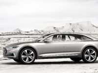 2015 Audi Prologue Allroad Concept, 6 of 29