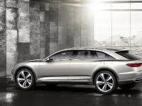 2015 Audi Prologue Allroad Concept, 7 of 29