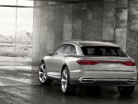 2015 Audi Prologue Allroad Concept, 8 of 29
