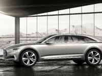 2015 Audi Prologue Allroad Concept, 9 of 29