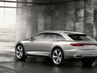 2015 Audi Prologue Allroad Concept, 10 of 29