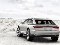 2015 Audi Prologue Allroad Concept, 11 of 29