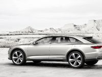 2015 Audi Prologue Allroad Concept, 12 of 29