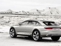 2015 Audi Prologue Allroad Concept, 13 of 29