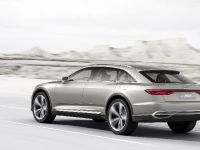 2015 Audi Prologue Allroad Concept, 14 of 29