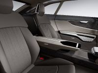 2015 Audi Prologue Allroad Concept, 19 of 29