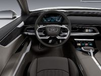 2015 Audi Prologue Allroad Concept, 24 of 29