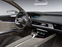 2015 Audi Prologue Allroad Concept, 25 of 29