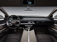 2015 Audi Prologue Allroad Concept, 27 of 29