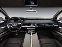 2015 Audi Prologue Allroad Concept, 28 of 29