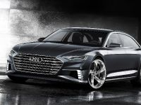 2015 Audi Prologue Avant Concept Car , 1 of 9