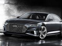 2015 Audi Prologue Avant Concept Car , 1 of 9
