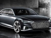 2015 Audi Prologue Avant Concept Car , 2 of 9