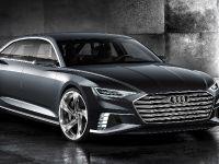 2015 Audi Prologue Avant Concept Car , 2 of 9