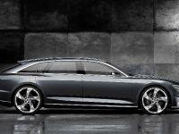 2015 Audi Prologue Avant Concept Car , 3 of 9
