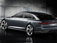 2015 Audi Prologue Avant Concept Car , 4 of 9