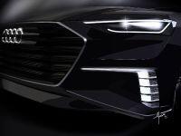 2015 Audi Prologue Avant Concept Car , 8 of 9