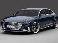 2015 Audi Prologue Avant Concept, 1 of 6