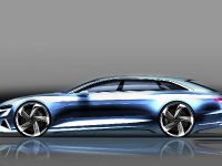 2015 Audi Prologue Avant Concept, 2 of 6