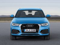2015 Audi Q3 and Audi RS Q3, 1 of 12