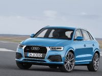 2015 Audi Q3 and Audi RS Q3, 2 of 12