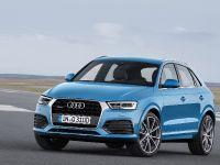2015 Audi Q3 and Audi RS Q3, 2 of 12