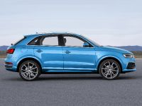 2015 Audi Q3 and Audi RS Q3, 4 of 12