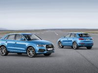 2015 Audi Q3 and Audi RS Q3, 6 of 12