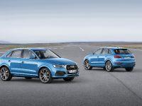2015 Audi Q3 and Audi RS Q3, 6 of 12