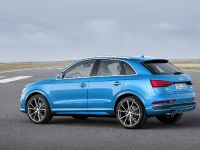 2015 Audi Q3 and Audi RS Q3, 7 of 12