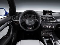 2015 Audi Q3 and Audi RS Q3, 8 of 12