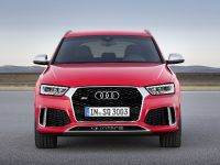 2015 Audi Q3 and Audi RS Q3, 9 of 12