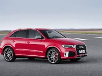 2015 Audi Q3 and Audi RS Q3, 10 of 12