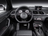 2015 Audi Q3 and Audi RS Q3, 12 of 12