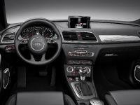 2015 Audi Q3 US, 11 of 13