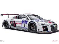 2015 Audi R8 LMS, 6 of 8