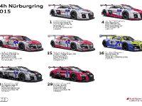 2015 Audi R8 LMS, 8 of 8