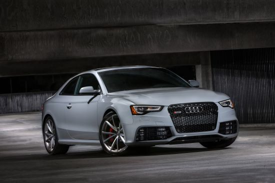 Audi RS 5 Coupe Sport Edition