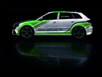 2015 Audi RS3 Safety Car by Fostla.de, 3 of 9