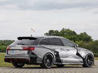 2015 Audi RS6 Avant, 5 of 16