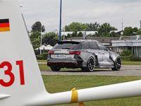 2015 Audi RS6 Avant, 11 of 16